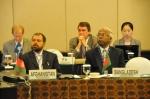 delegasi afghanistan